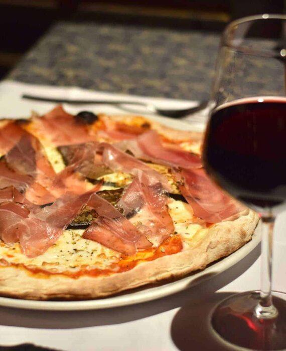 Restaurante Italiano en Barcelona - Il Mercante di Venezia